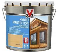V33 Hydro Protection антисептик для усиленной защиты дерева 0.9 л