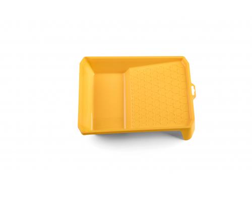 """Ванночка малярная 4"""" HARDY 35x26 желтая"""