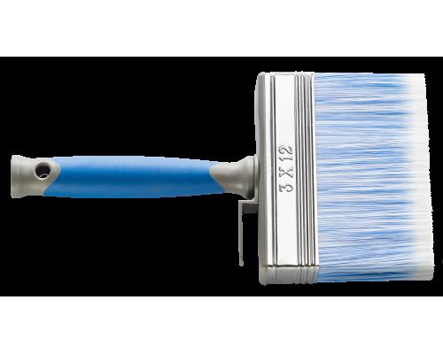 """Кисть-макловица мини серия """"90"""", смесь полиэстера, размер 120 x 30 мм, длина щетины 60 мм"""