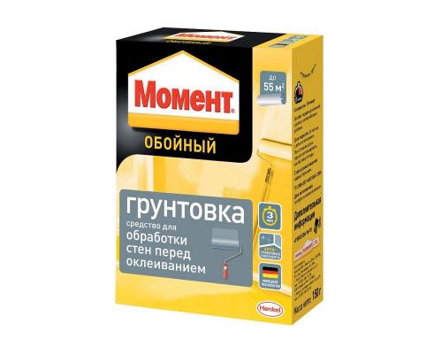 ХЕНКЕЛЬ Грунтовка МОМЕНТ (150г) 1299238