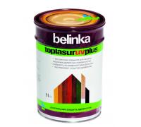 Belinka Toplasur UV Plus Бесцветное лазурное покрытие 1 литр